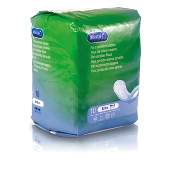 Alvita Light Incontinence Extra