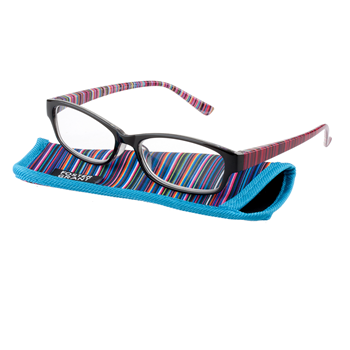 Alvita Reading Glasses Brianna Blue