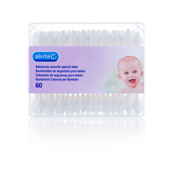 Alvita Baby Safety Buds