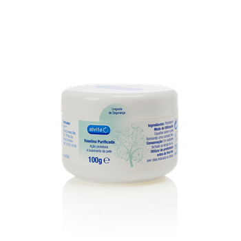 Alvita Purified Vaseline